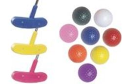 Picture for category Miniature Golf Course Supplies