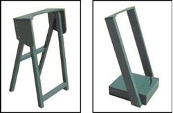 Picture of Recycled Plastic Bag Stands