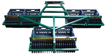 Picture of 3 Section No-wheel Picker
