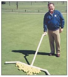 Picture of The Range Rake