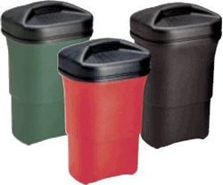 Picture of Caddie Container/ Trash Receptacle