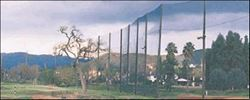 Picture of Heavy Duty Impact Golf Netting