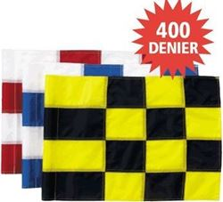 Picture of Rangemaster Sewn Checkered Flags