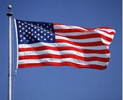 Picture of U.S. Flag