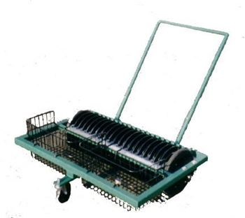 Picture of Hand Push Ball Picker