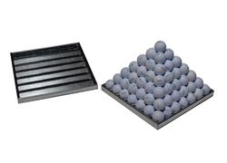 Picture of Metal Ball Tray