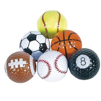 Picture of Novelty Balls