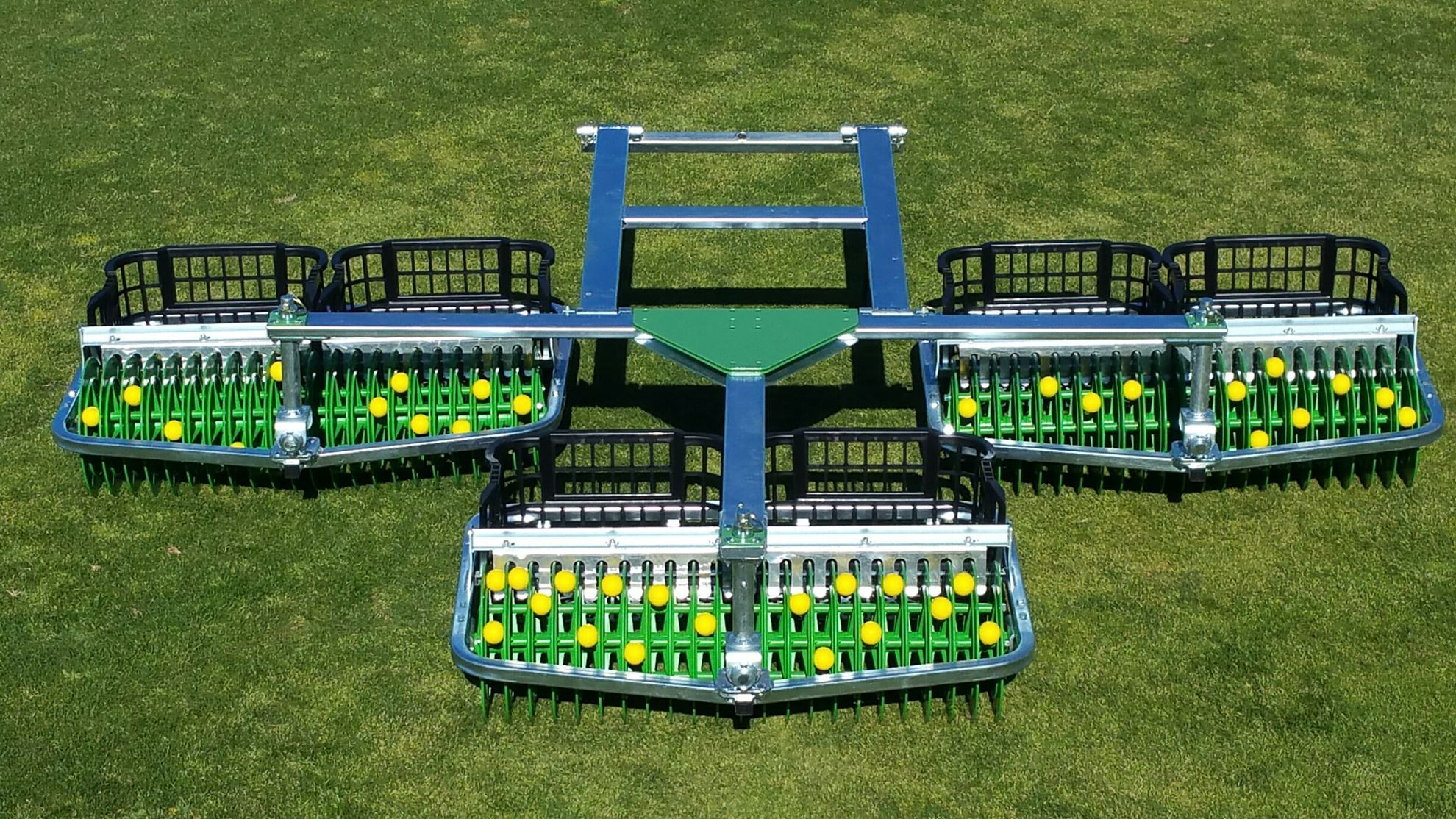 Ball Picker Golf Course Accessories And Equipment The