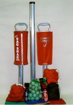 Picture of Bag Shag Tube